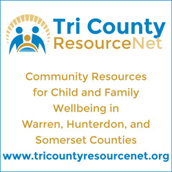 Community and Health Resources in Somerset, Warren, and Hunterdon Counties