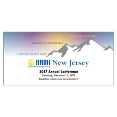 NAMI NJ 2017 Annual Conference