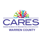 CARES - Center for Addiction Recovery Education & Success - Warren County