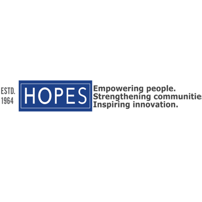 HOPES Community Action Partnership (CAP)