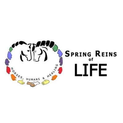 Spring Reins of Life