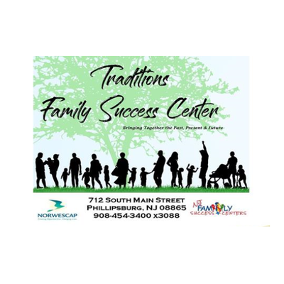 Traditions Family Success Center