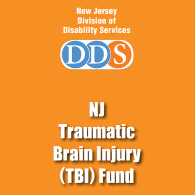 New Jersey Traumatic Brain Injury (TBI) Fund