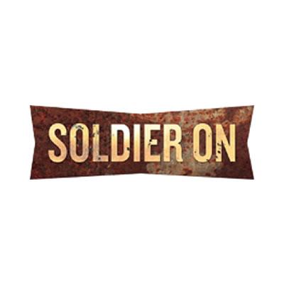 Soldier On - Tri County ResourceNet